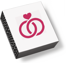 Additional One-Boxes are also available including the Honeymoon Box